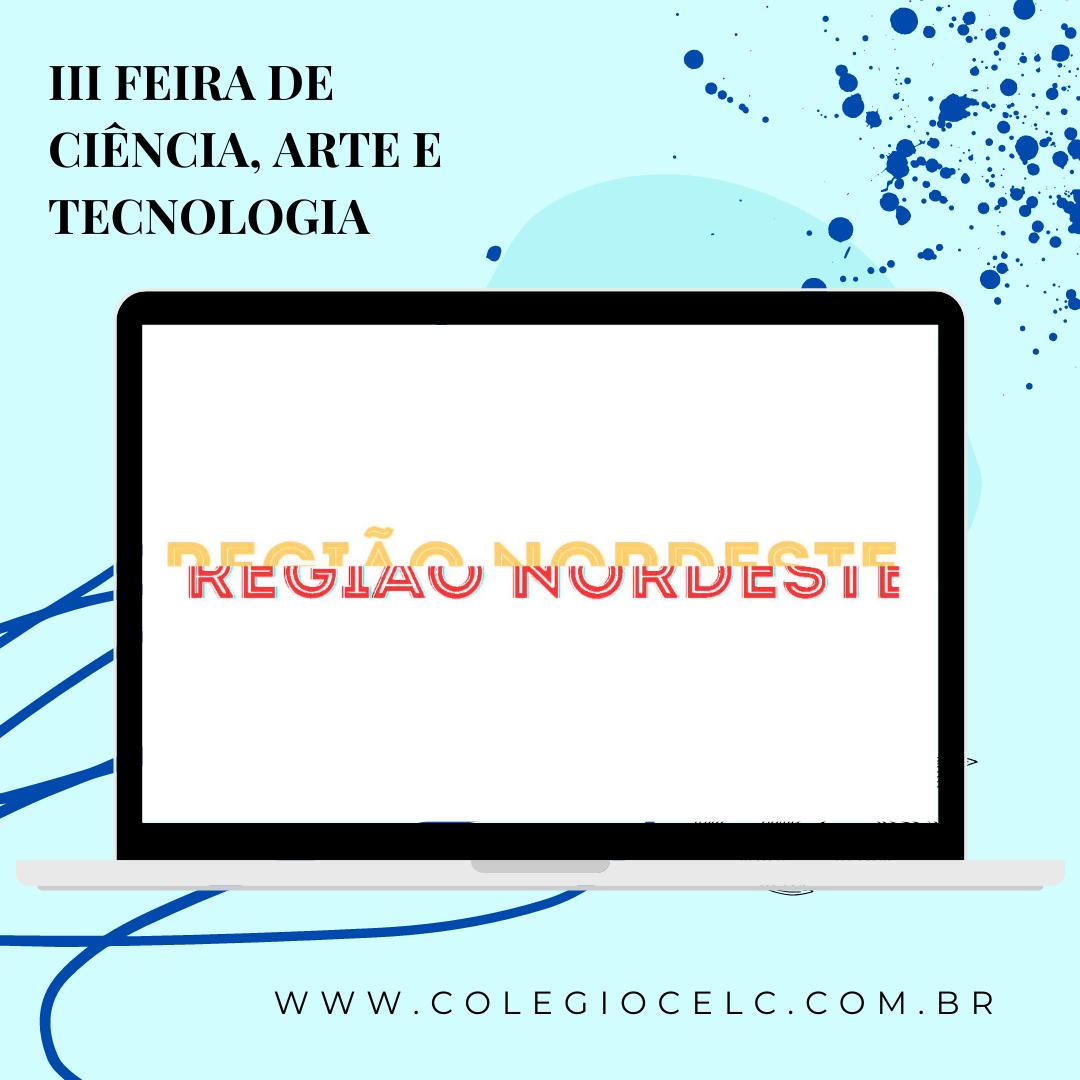 III FEIRA DE CIÊNCIA, ARTE E TECNOLOGIA