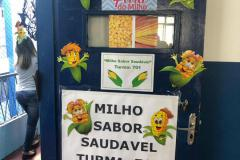 MILHO SABOR SAUDÁVEL